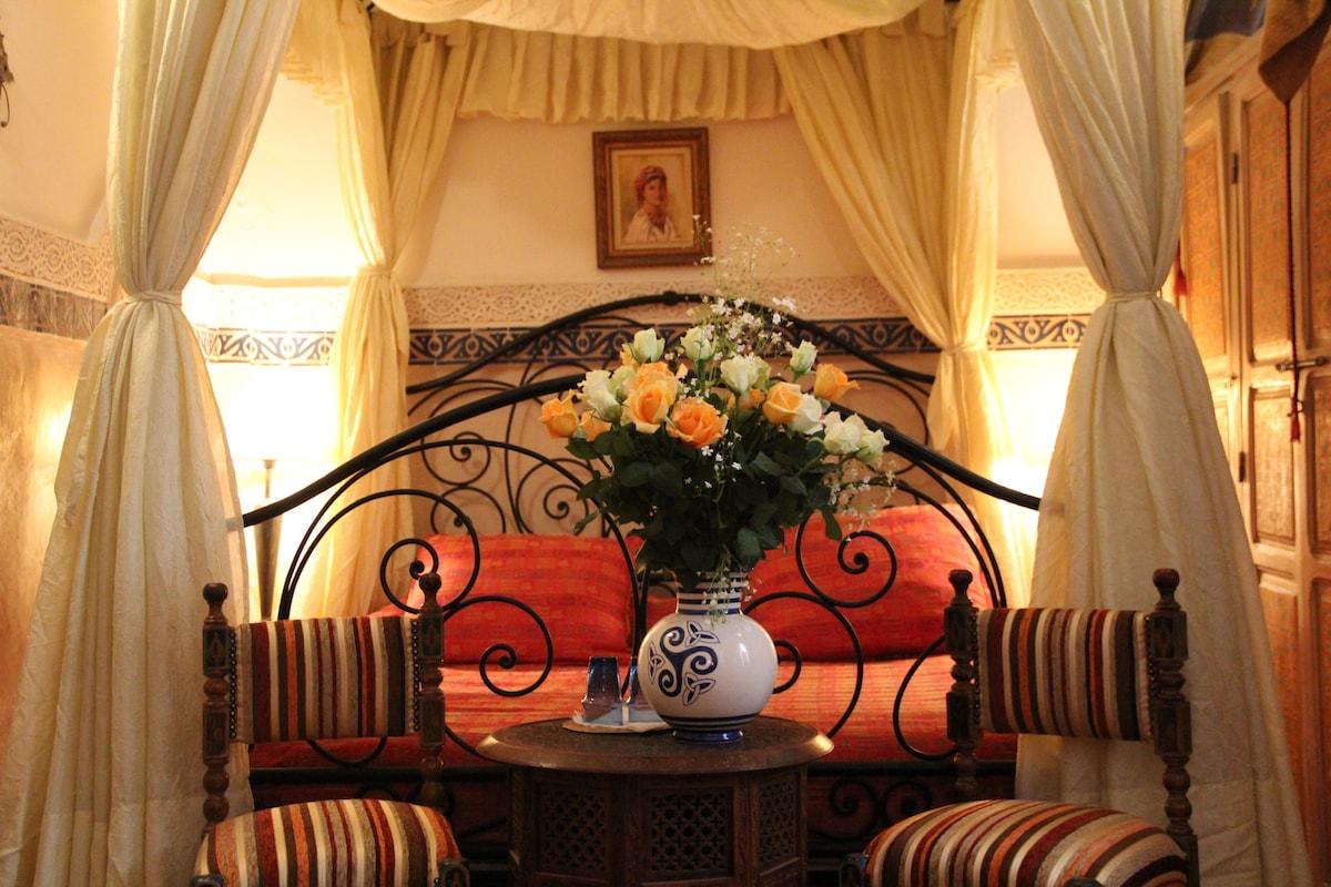 Charming Riad in Marrakech