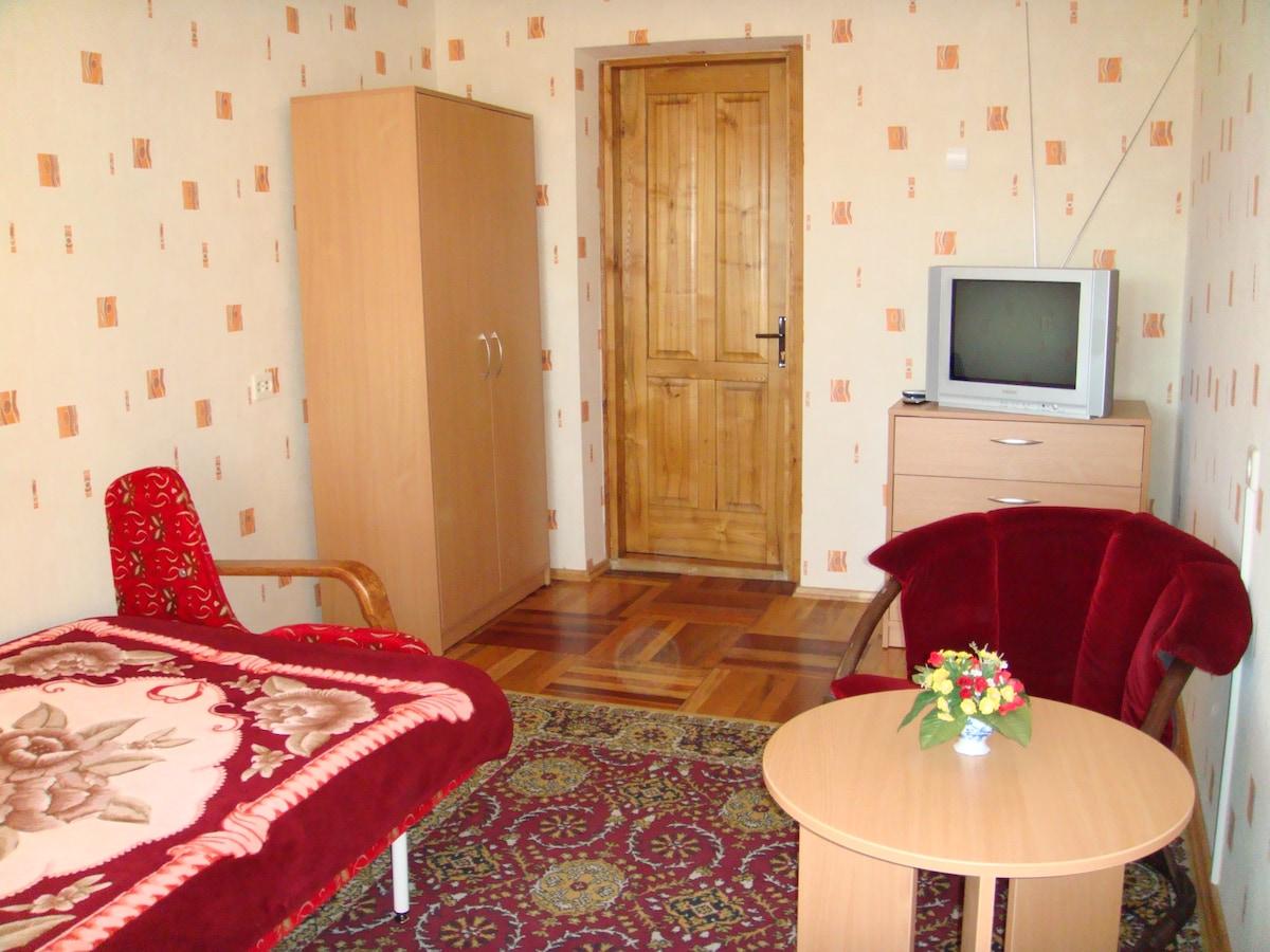 Holidays apartment in Palanga