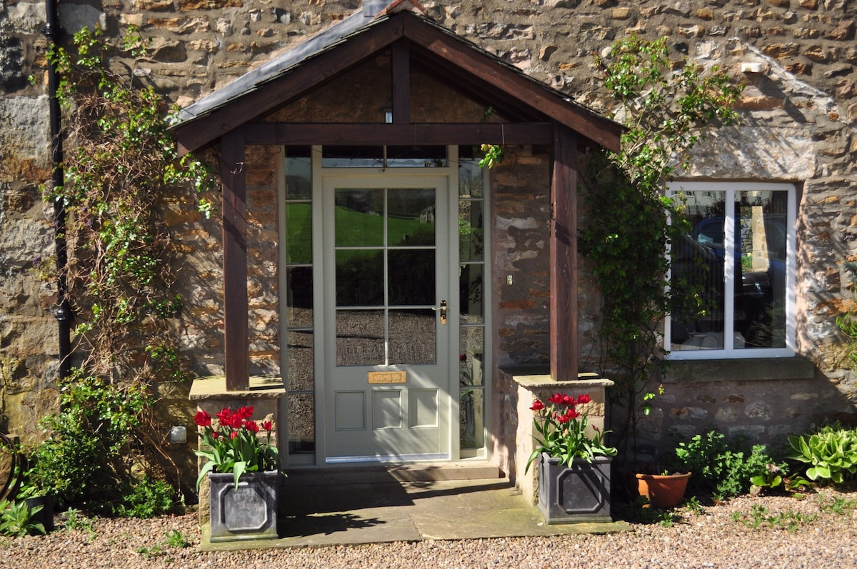 Double room in country cottage