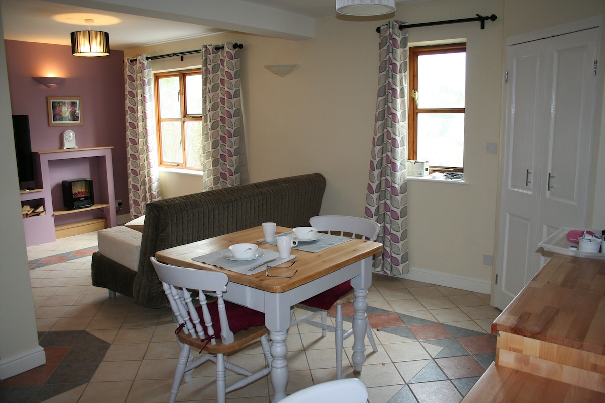 Private Double Room/with En-suite