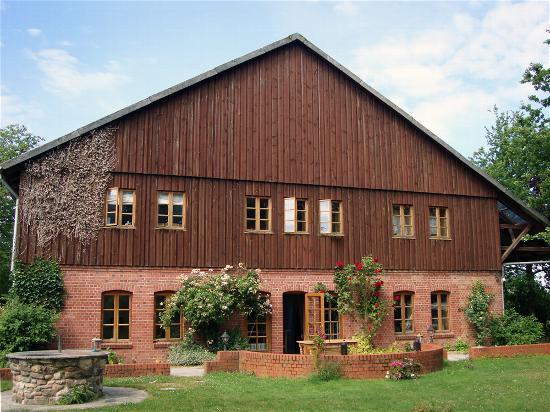Märchenhaus für bis zu 16 Gäste