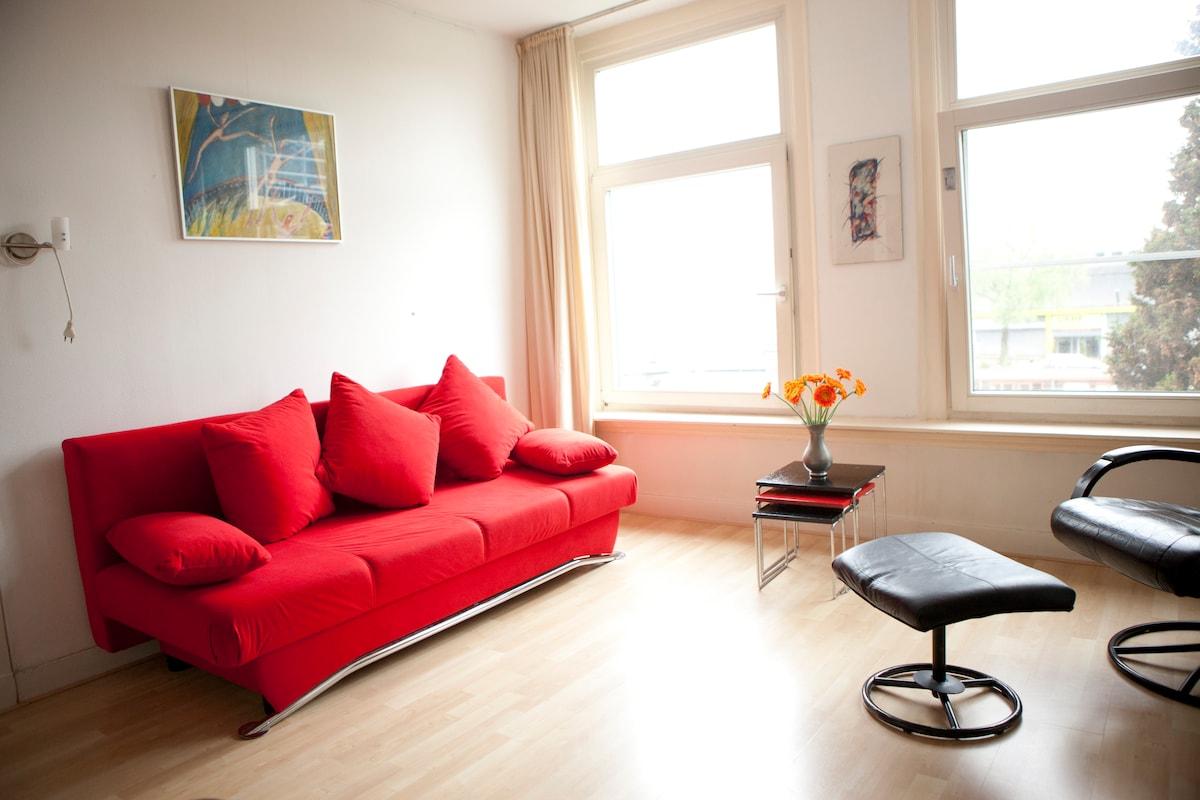 Lovely Privat Apartment