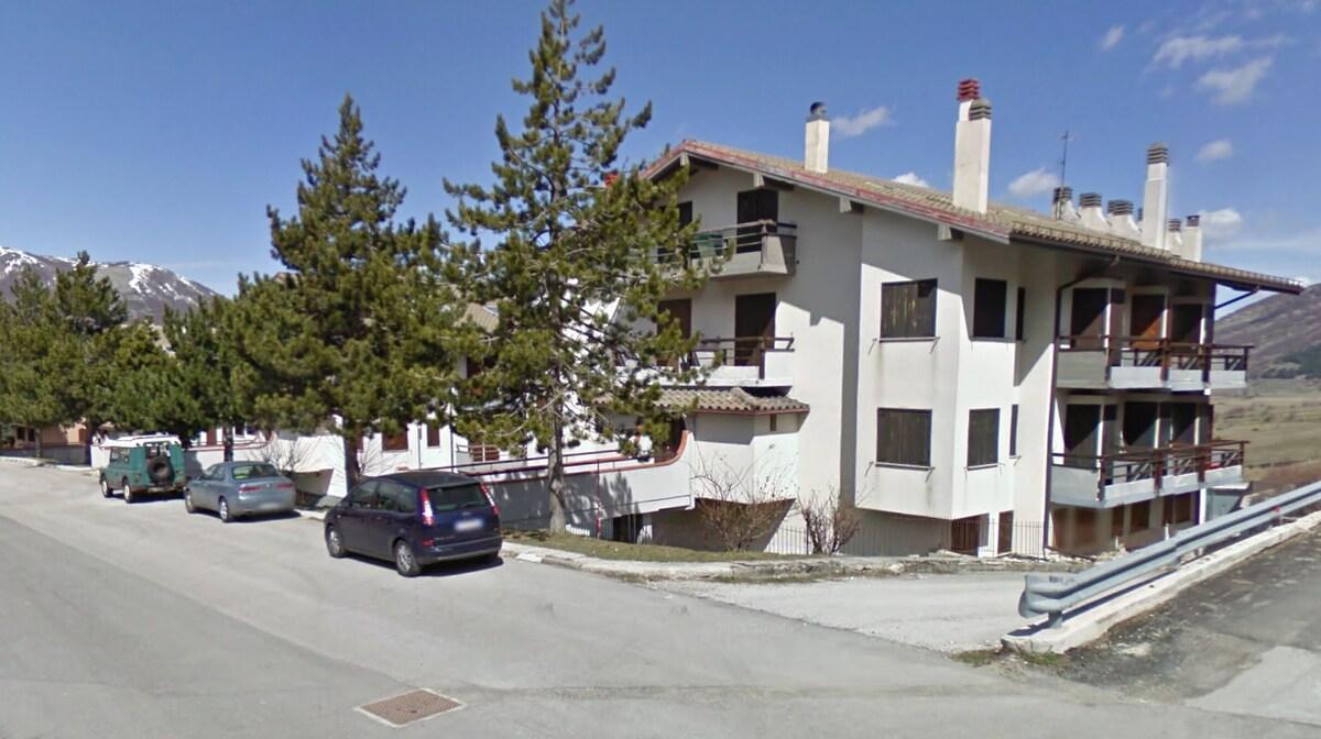 Grazioso appartamento a Ovindoli