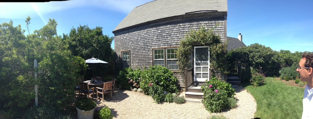 Nantucket Family Cottage