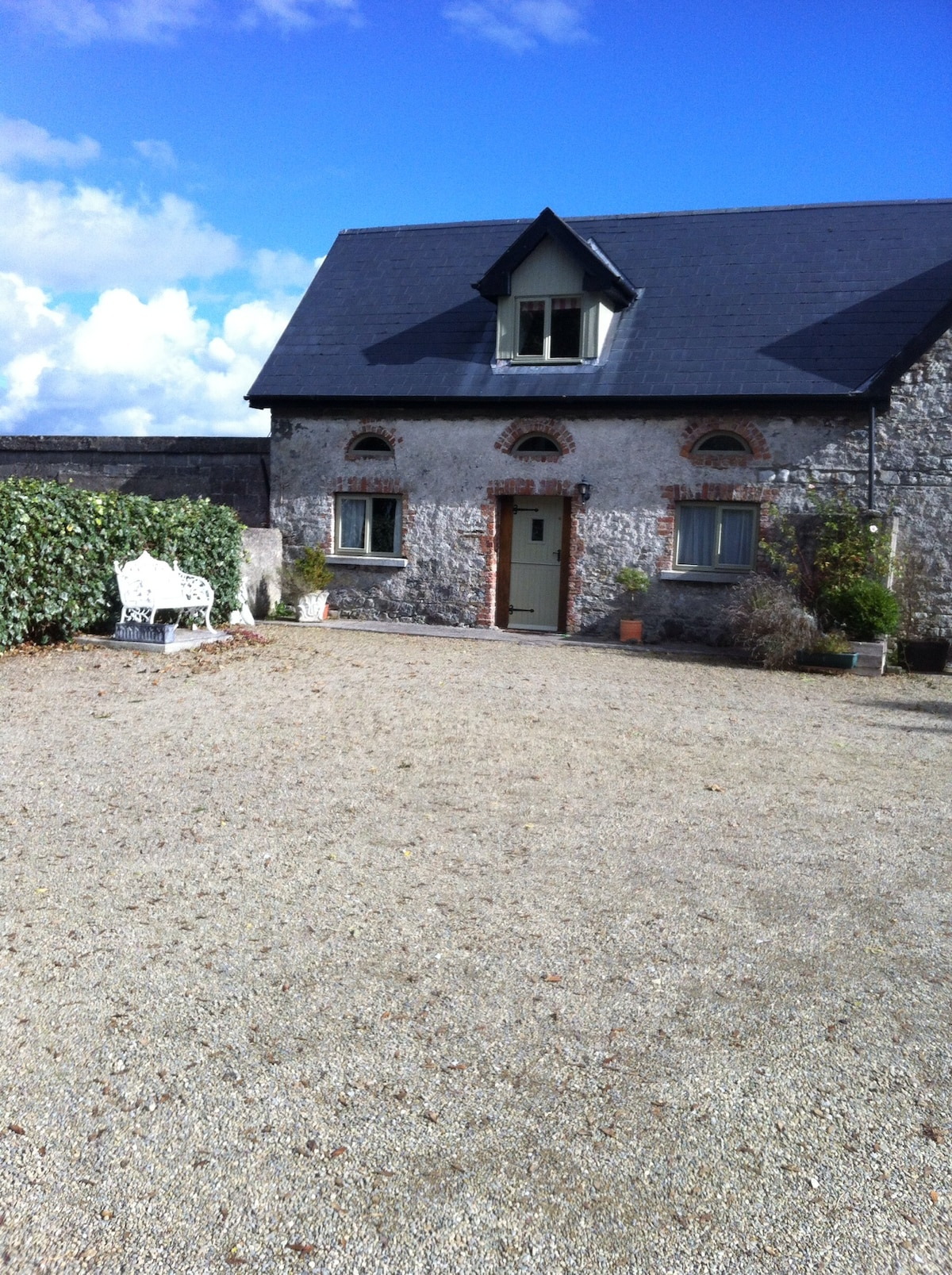 Adare Courtyard  Selfcatering apt.