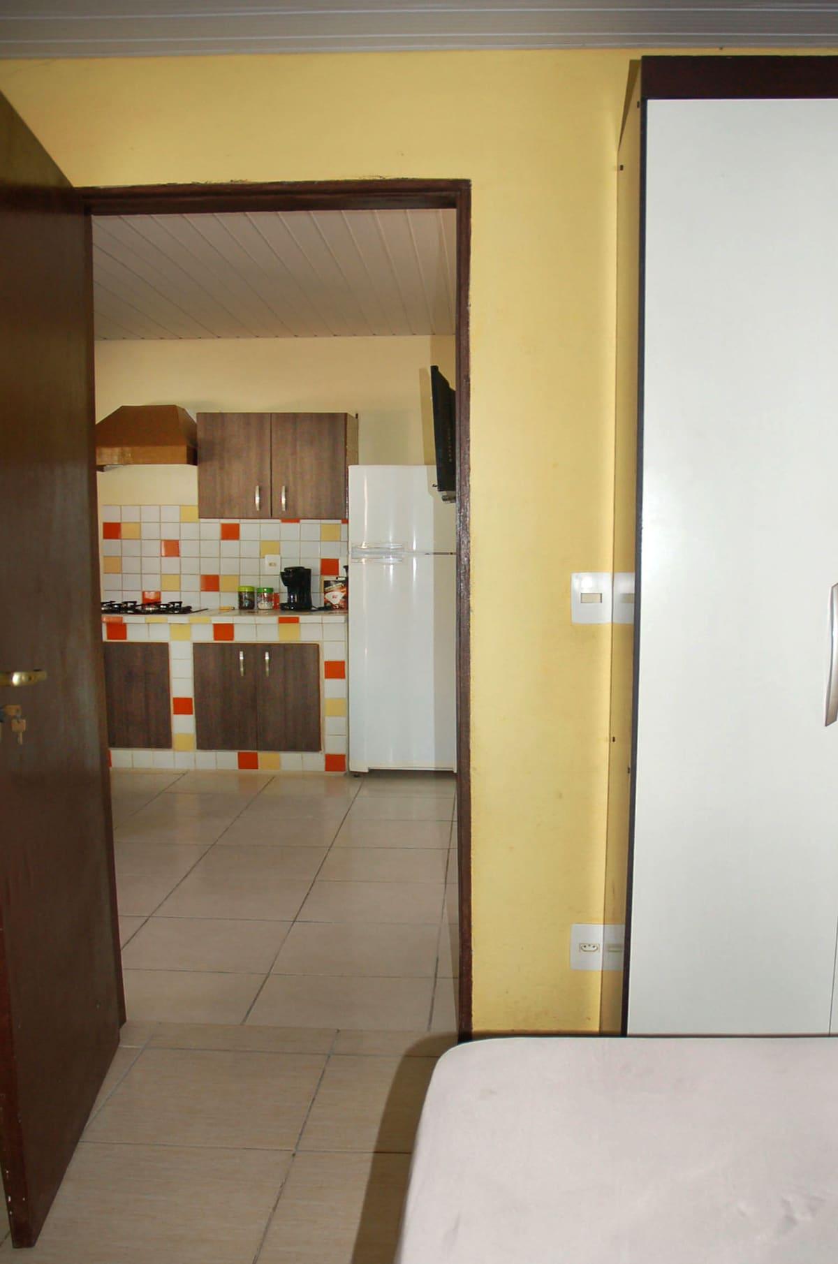 Apartamento do enrico 2