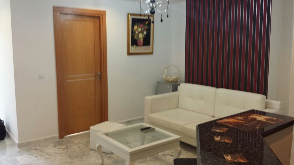 Brand new flat in sousse near Beach