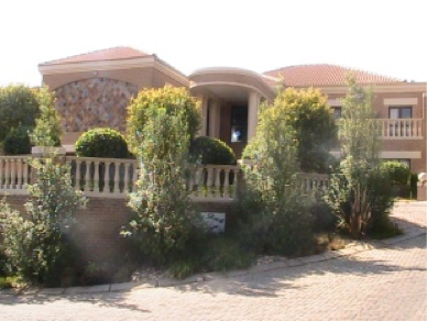 Seven Sunny Rock Guest House