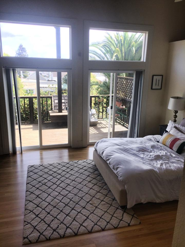 Private floor in Mission/Noe