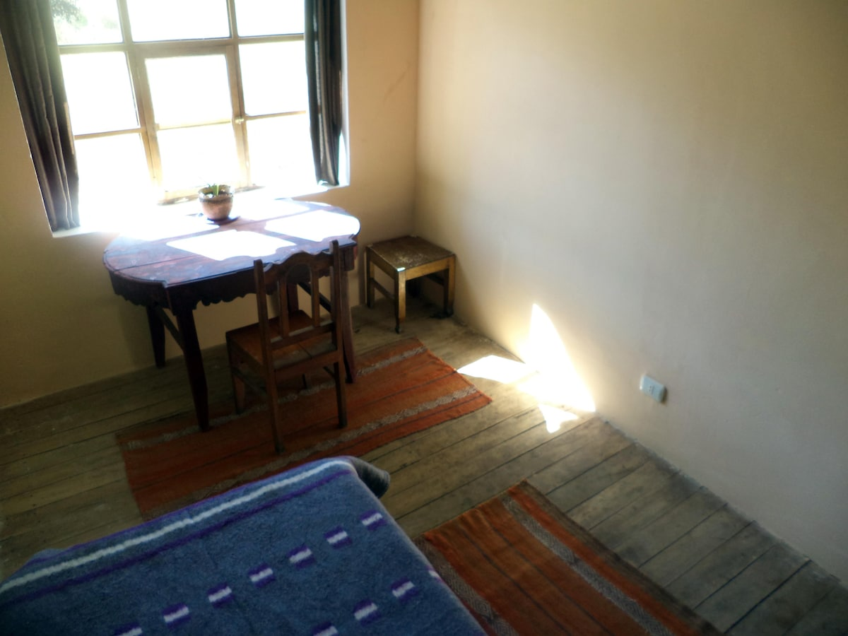 Sacred Valley, Calca, Room  4