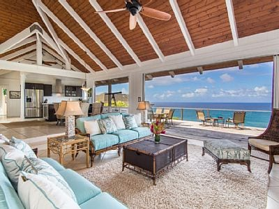 Kauai Surf House