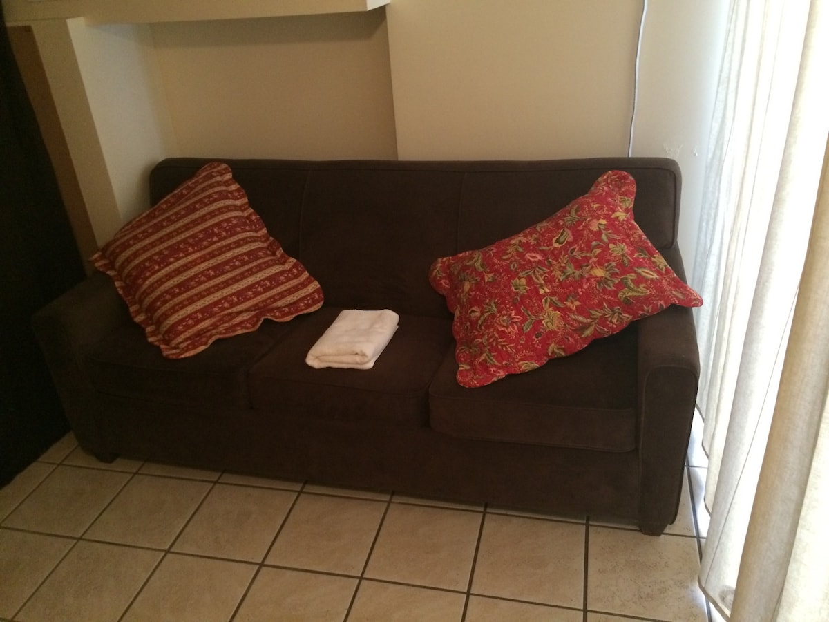 Awesome Sofa bed  in Astoria!!!
