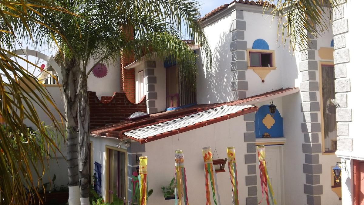 *Welcome Casa OLE Playas de Tijuana