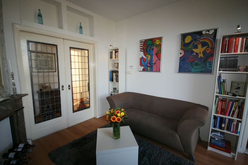 Great apartment! Close to centre