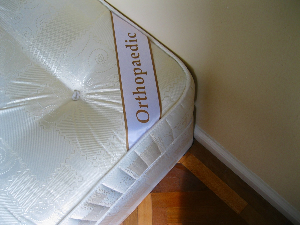 Quality bedding for a great night's sleep :o)