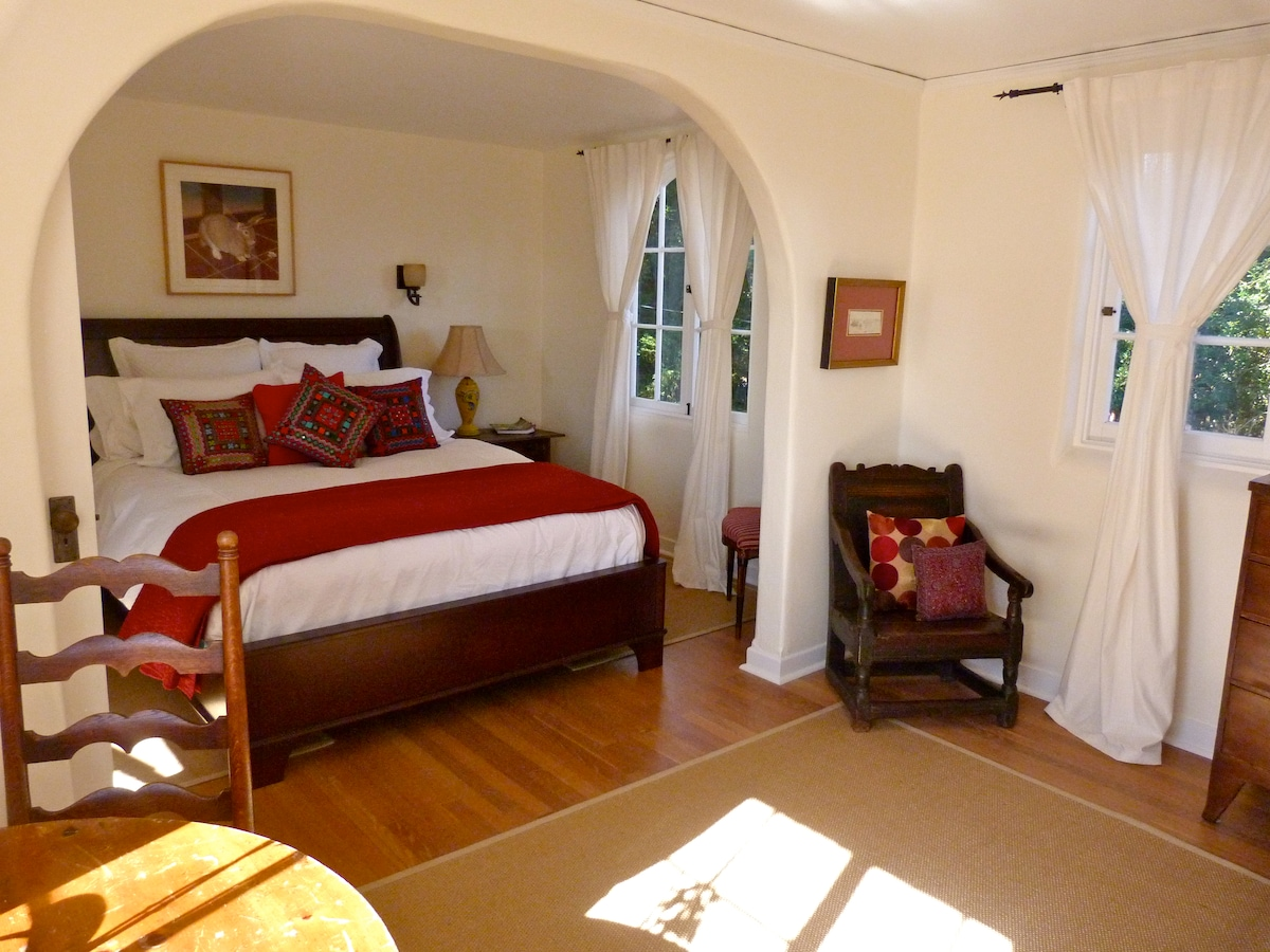 Carmel Room w/ View of Point Lobos