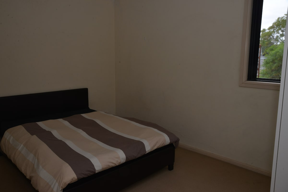 Room near Central Station