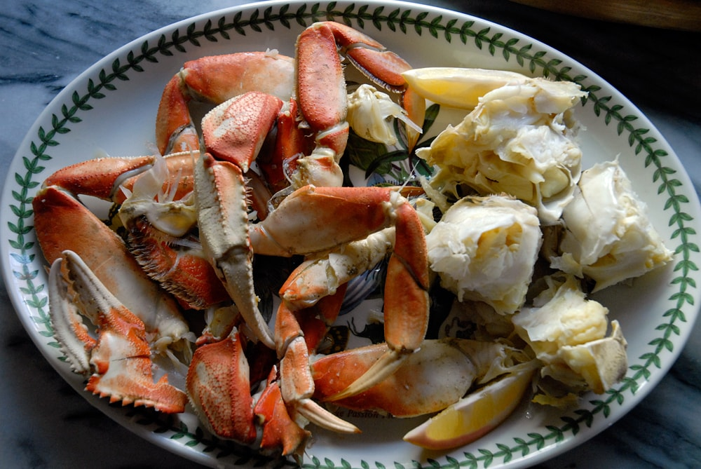 Fresh Crab now available!!