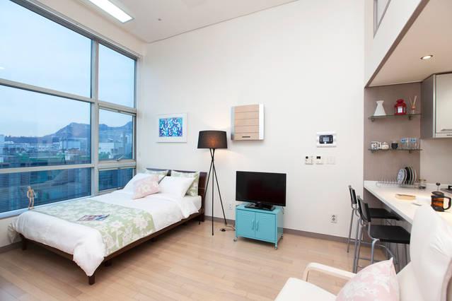 ★Sky view Loft#1 @ Gyeongbokgung