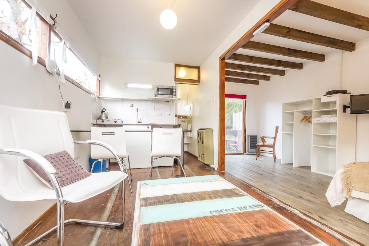 LOFT studio apartment CONTAINER