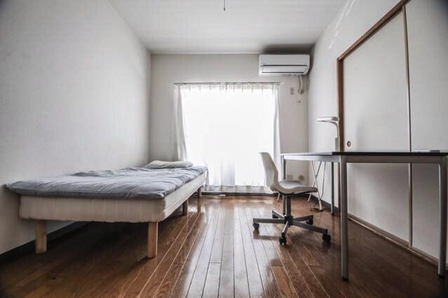 Private room Nerima Tokyo Oedo line