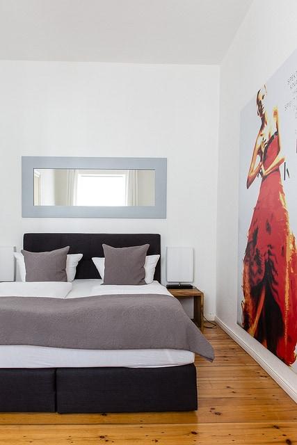 2 room apartment in Berlin Mitte