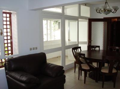 Agdal residence! Nice/quiet area!