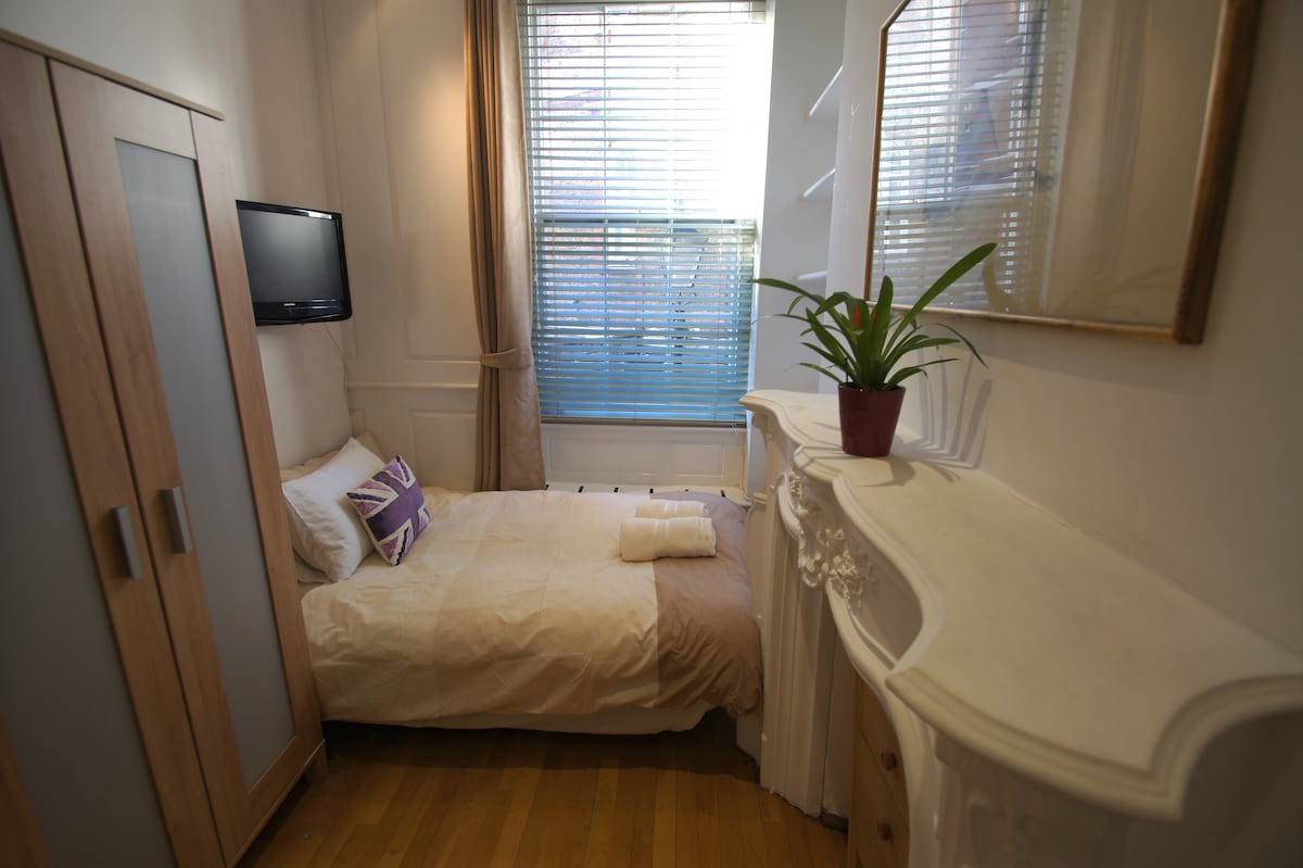 Double Room in a Guest House