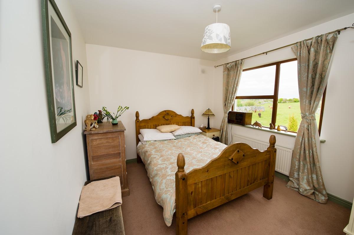 Double Room - Corofin & the Burren