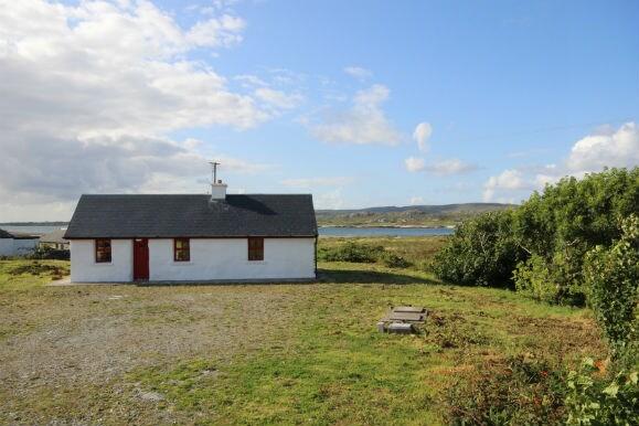 Derrygimla, Ballyconneely