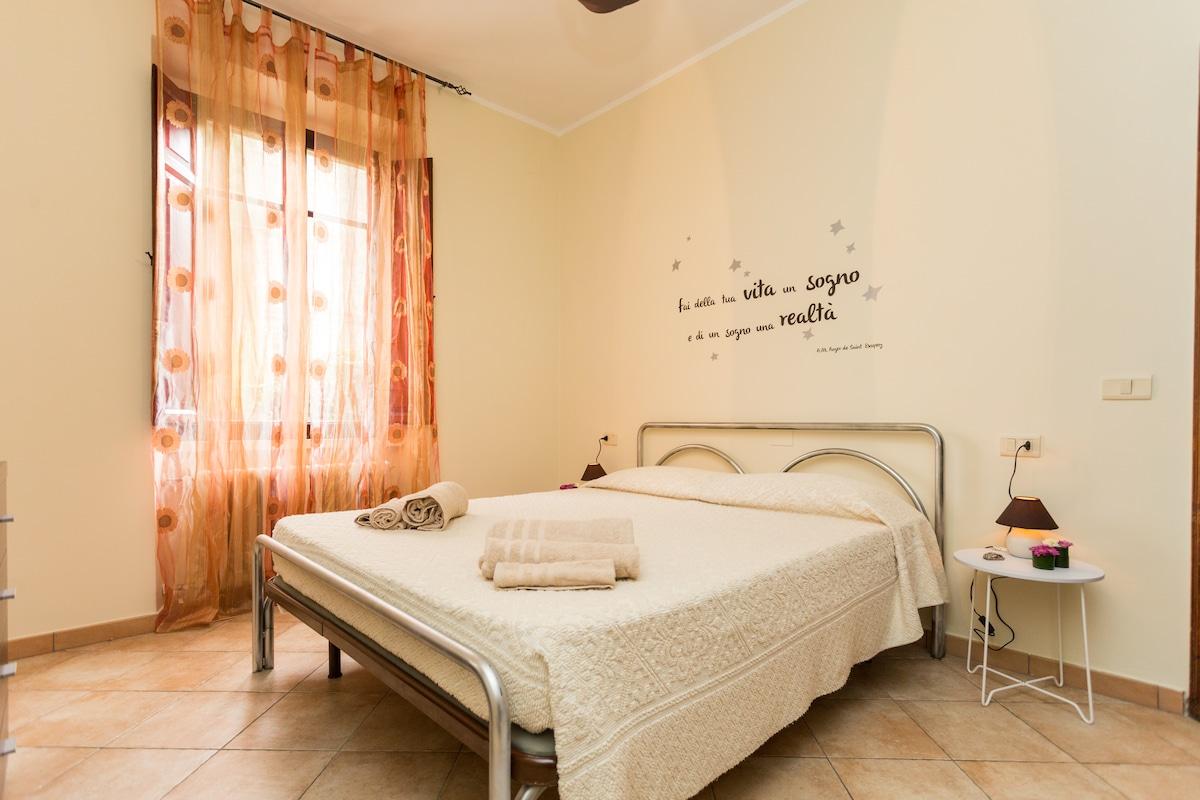 Vecchia Posta, your home in Umbria