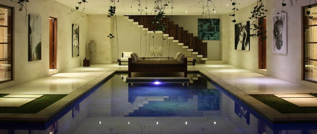 Nyaman Villas, 6 BV Private Pool