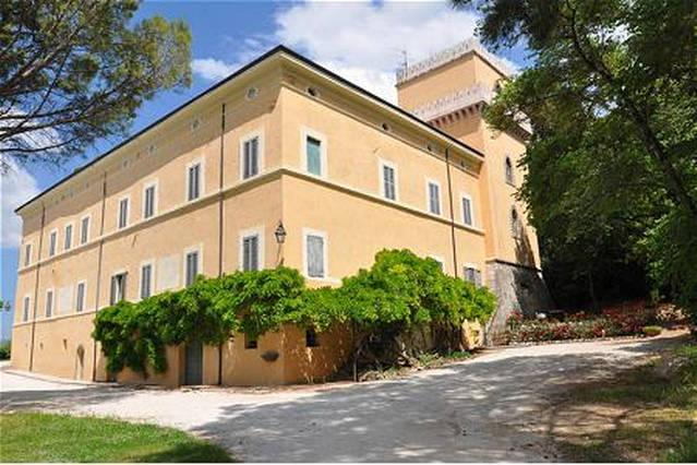 Villa Campello | Fonti Suite