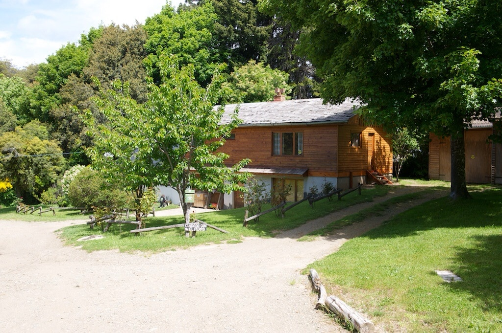 Bariloche 2BR by lake in Patagonia