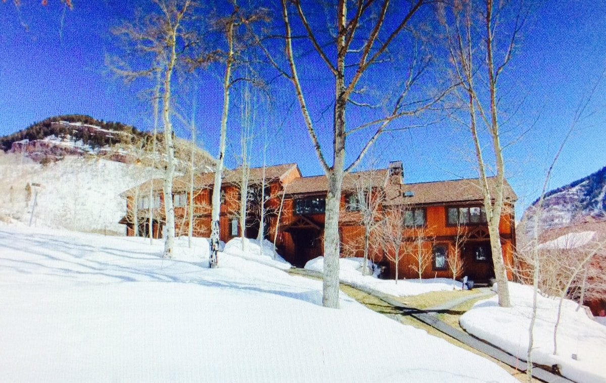 Vail Townhome - 2BD's available