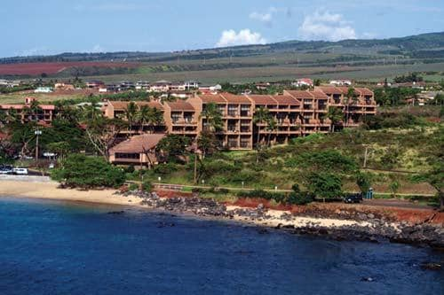 Maui - 1br at Kahana Villa