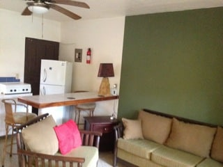Furnished Apartment in Jaco CR