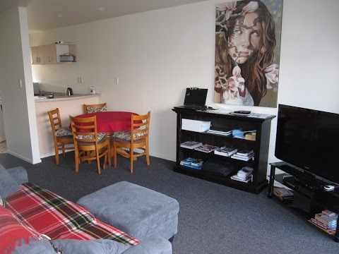 Apartment in Christchurch