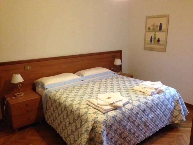 A 8 km da Assisi - Appartamento x 4
