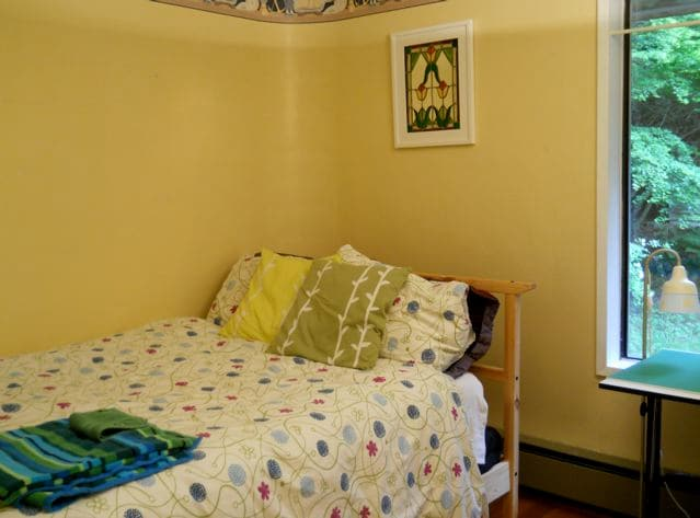 Tranquil Rooms at Maple Creek House