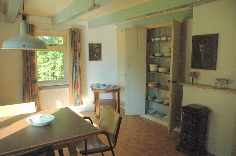 Interieur small house