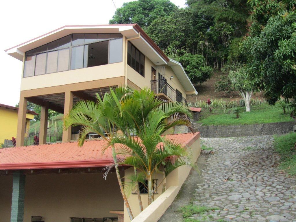 Believe us, this IS your little home in Costa Rica.