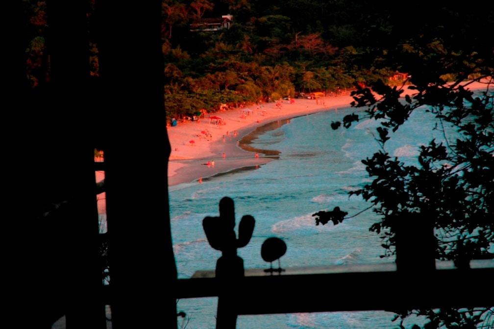 Beach house - Barra do Sahy, SP