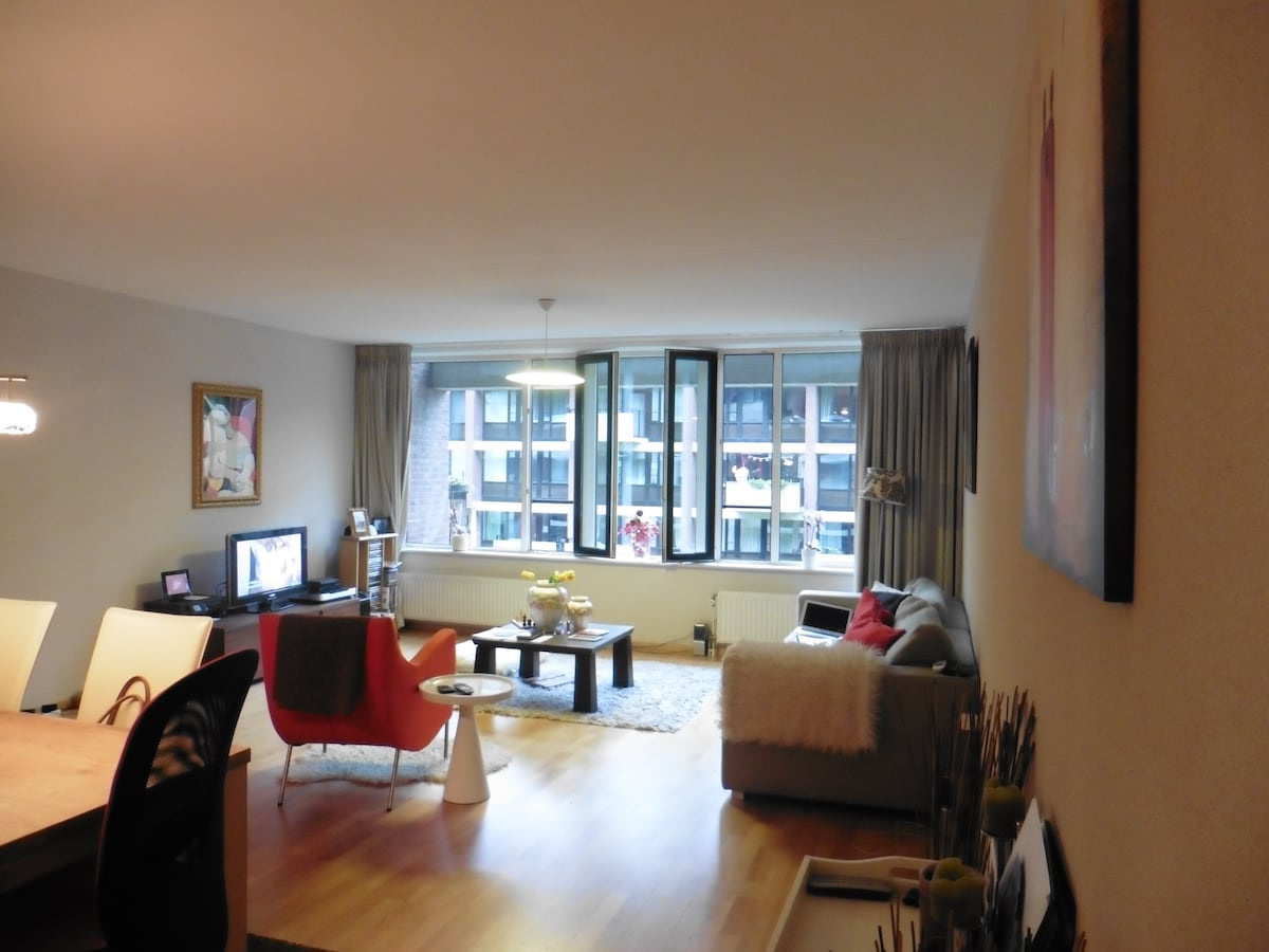Appartment in City Centre