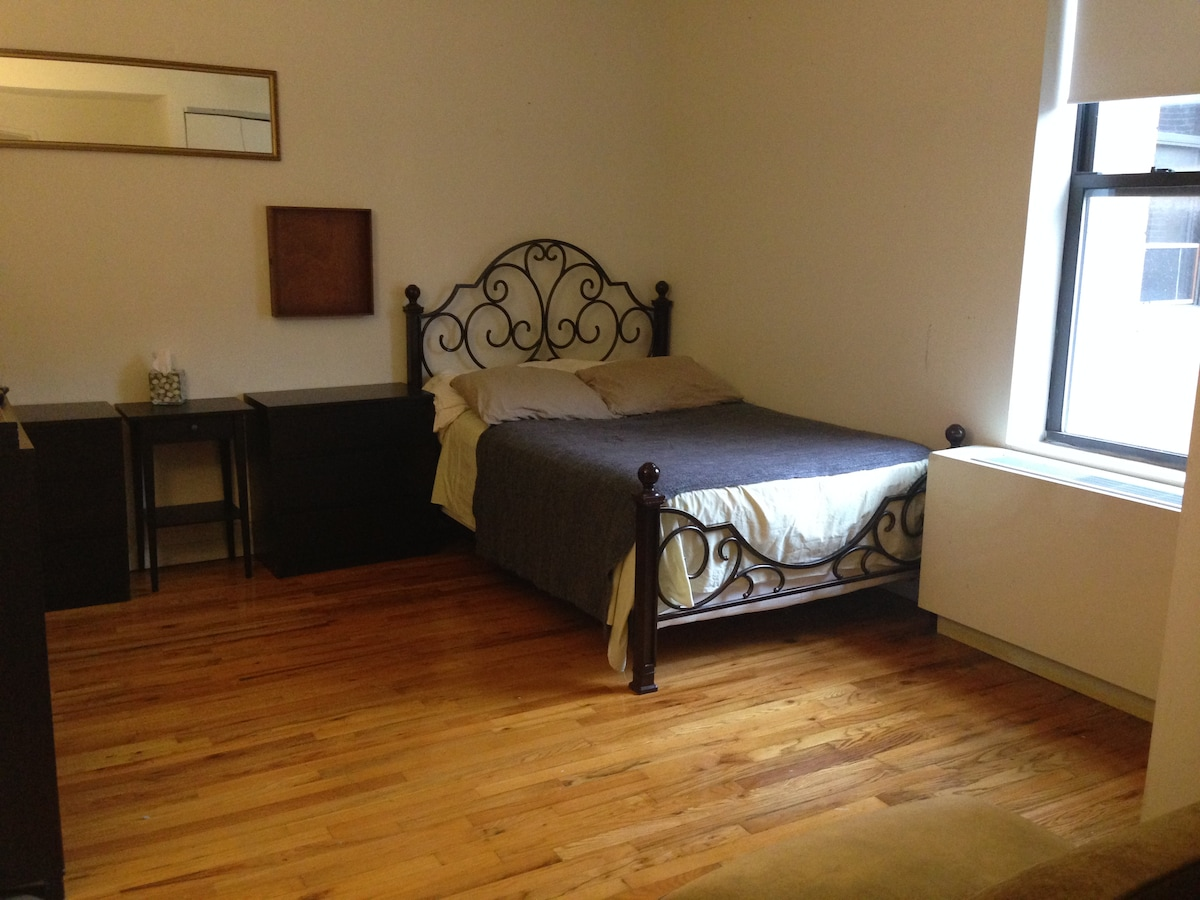 Charming Eastvillage room available