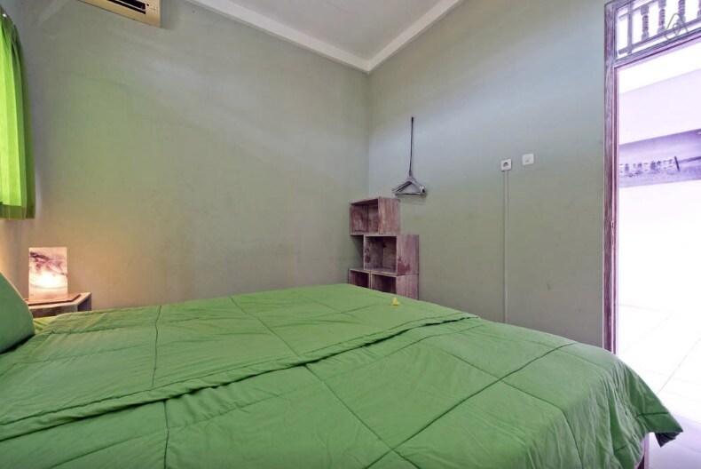 Cheap longtime stay in Canggu (G)