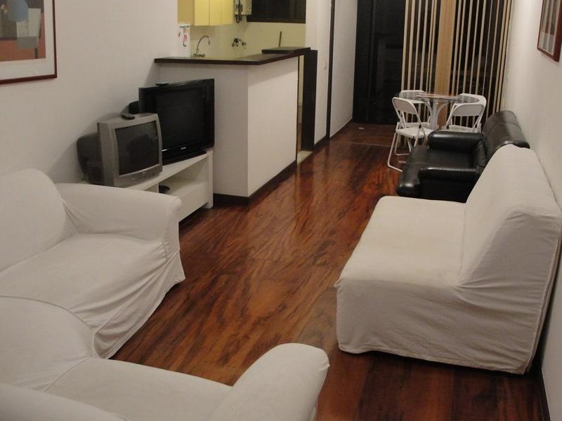 103 Copacabana  -  Great Apartment