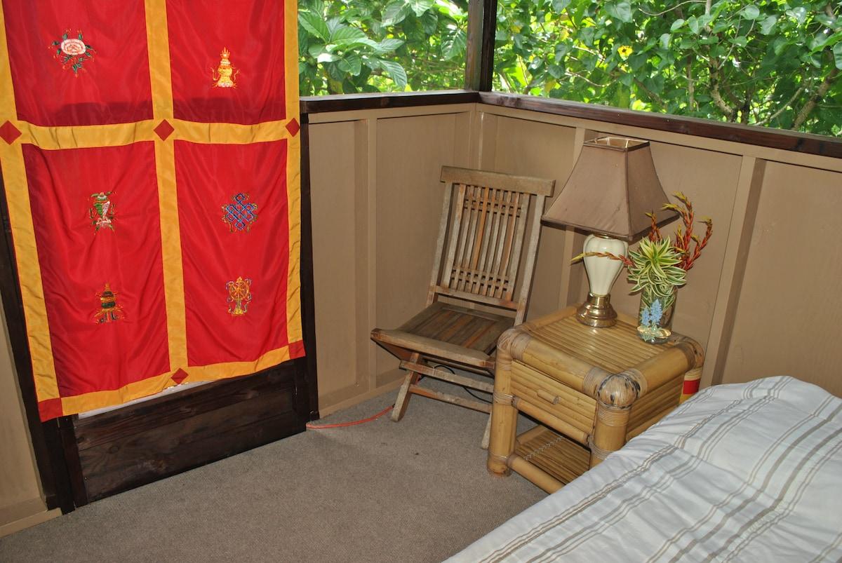 Milo # 1  Orchard Mini Cabin for 1
