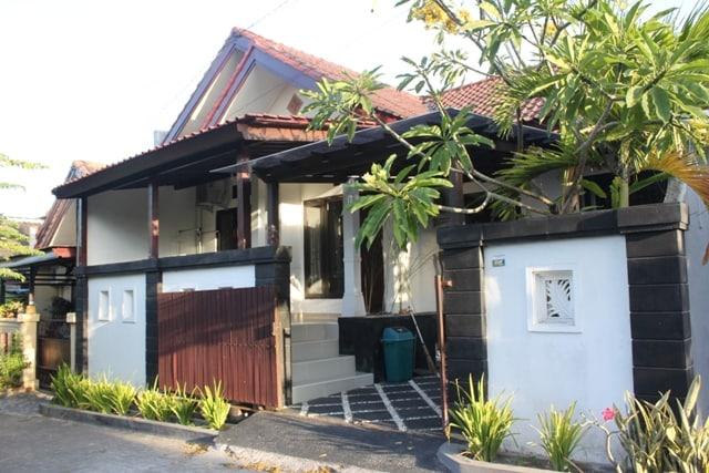 Holiday Home in Cntrl Jimbaran