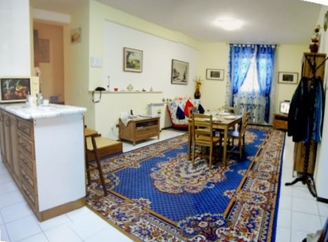 Romantic Apt.100m² WiFi/Parking/Tel